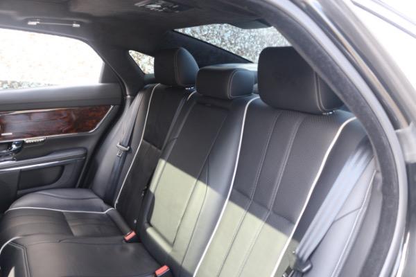 Used 2011 Jaguar XJ  | Miami, FL n42