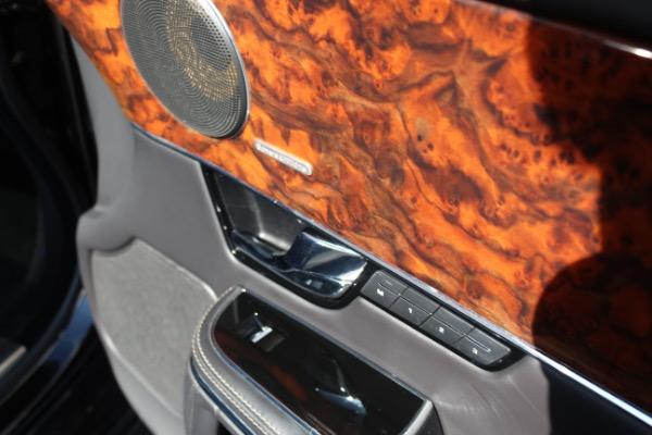 Used 2011 Jaguar XJ  | Miami, FL n45