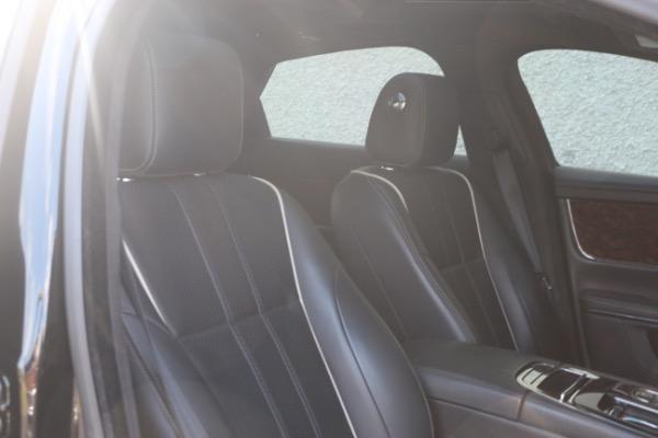 Used 2011 Jaguar XJ  | Miami, FL n46