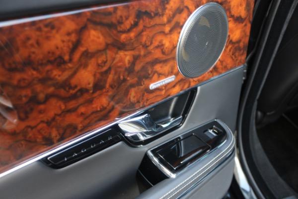 Used 2011 Jaguar XJ  | Miami, FL n47