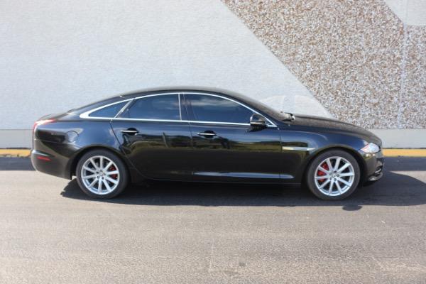 Used 2011 Jaguar XJ  | Miami, FL n5