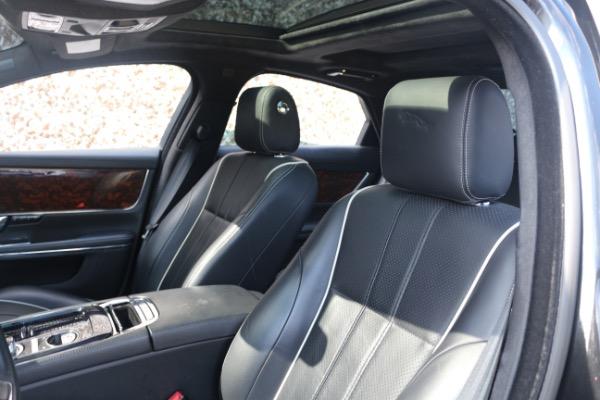 Used 2011 Jaguar XJ  | Miami, FL n50