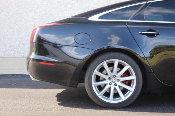 Used 2011 Jaguar XJ  | Miami, FL n8