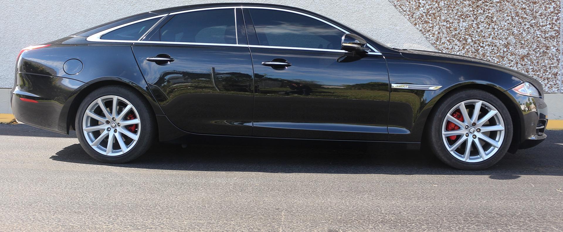 Used 2011 Jaguar XJ  | Miami, FL