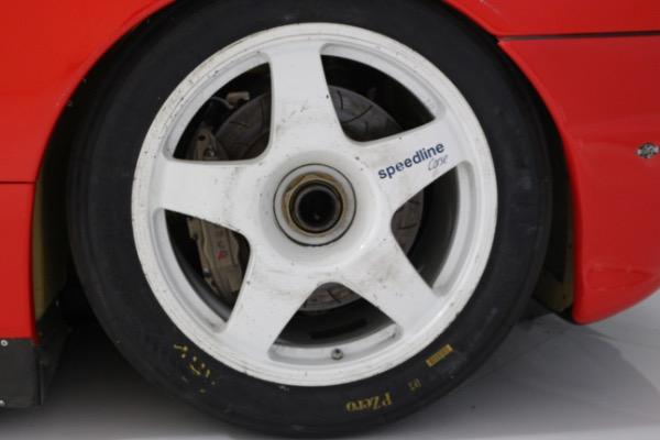 Used 2004 Ferrari 360 N-GT Michelotto N-GT MICHELOTTO | Miami, FL n10