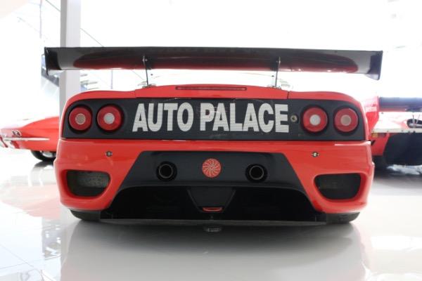 Used 2004 Ferrari 360 N-GT Michelotto N-GT MICHELOTTO | Miami, FL n12