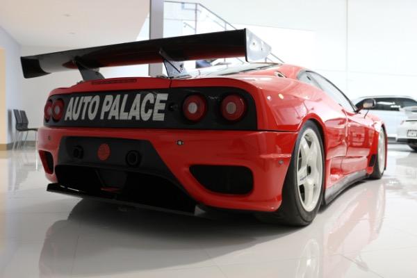 Used 2004 Ferrari 360 N-GT Michelotto N-GT MICHELOTTO | Miami, FL n13
