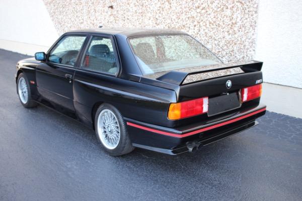 Used 1990 BMW M3 EVO SPORT | Miami, FL n11