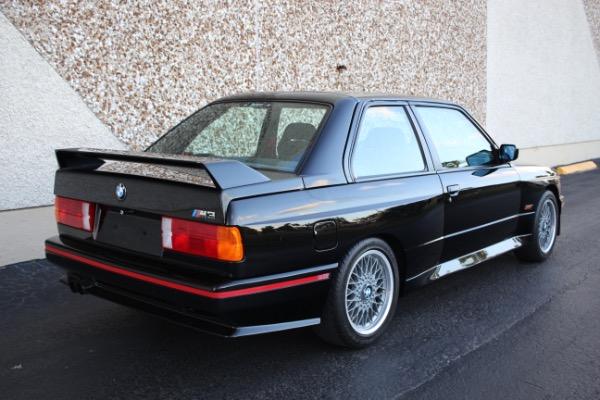 Used 1990 BMW M3 EVO SPORT | Miami, FL n13