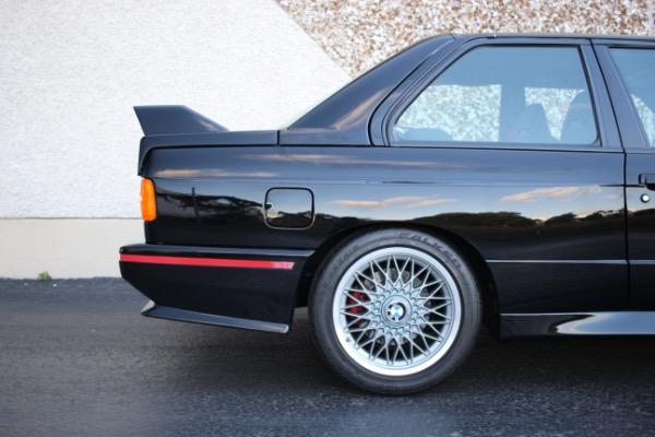 Used 1990 BMW M3 EVO SPORT | Miami, FL n14