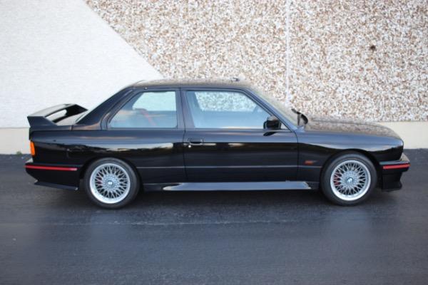 Used 1990 BMW M3 EVO SPORT | Miami, FL n15