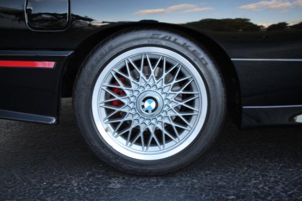 Used 1990 BMW M3 EVO SPORT | Miami, FL n17