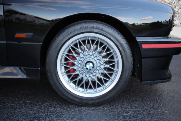 Used 1990 BMW M3 EVO SPORT | Miami, FL n19