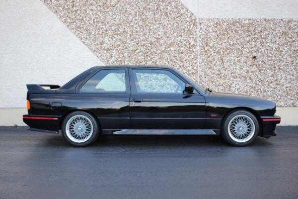 Used 1990 BMW M3 EVO SPORT | Miami, FL n2