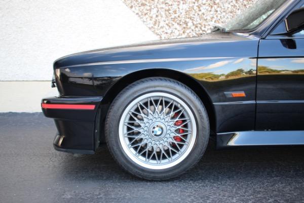 Used 1990 BMW M3 EVO SPORT | Miami, FL n20