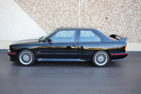 Used 1990 BMW M3 EVO SPORT | Miami, FL n21