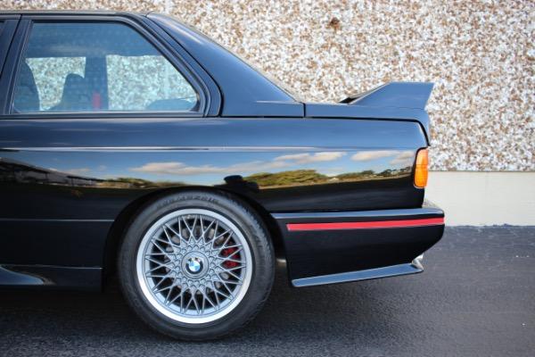 Used 1990 BMW M3 EVO SPORT | Miami, FL n22