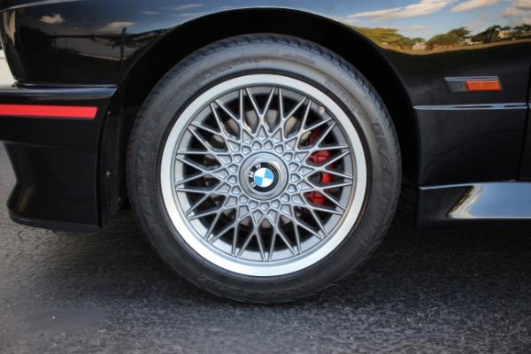 Used 1990 BMW M3 EVO SPORT | Miami, FL n23