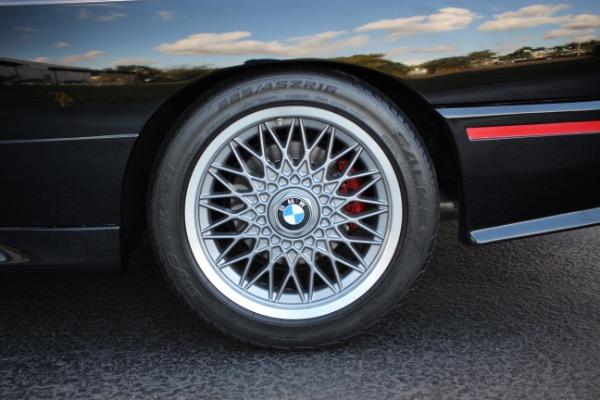 Used 1990 BMW M3 EVO SPORT | Miami, FL n25