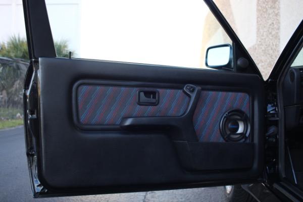 Used 1990 BMW M3 EVO SPORT | Miami, FL n26