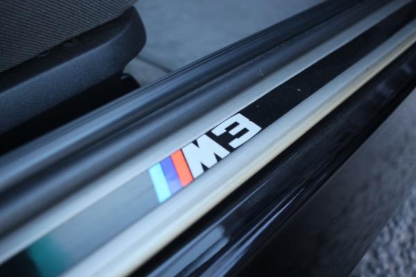Used 1990 BMW M3 EVO SPORT | Miami, FL n29