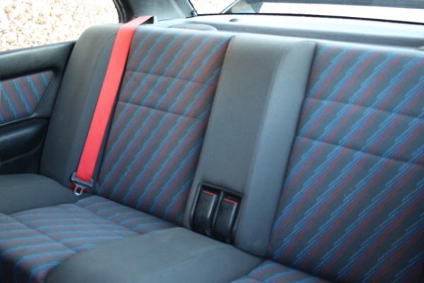 Used 1990 BMW M3 EVO SPORT | Miami, FL n31