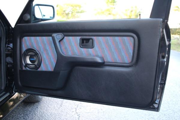 Used 1990 BMW M3 EVO SPORT | Miami, FL n32