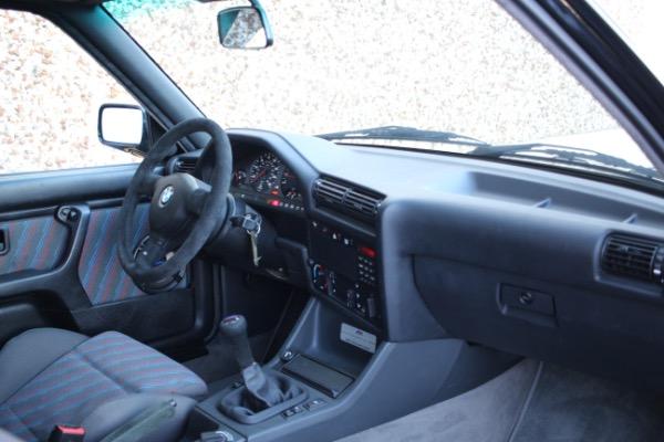 Used 1990 BMW M3 EVO SPORT | Miami, FL n33