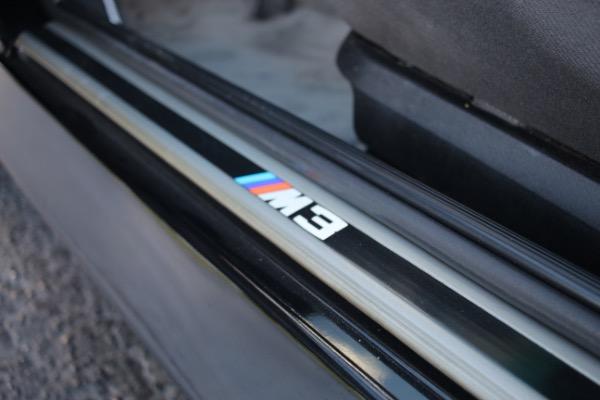 Used 1990 BMW M3 EVO SPORT | Miami, FL n35