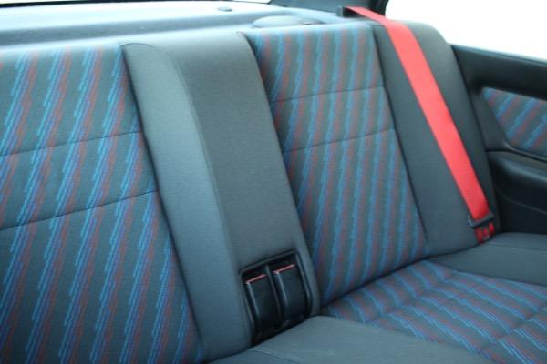 Used 1990 BMW M3 EVO SPORT | Miami, FL n37
