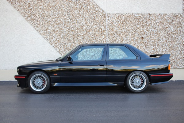 Used 1990 BMW M3 EVO SPORT | Miami, FL n4