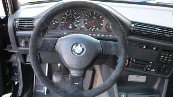 Used 1990 BMW M3 EVO SPORT | Miami, FL n41