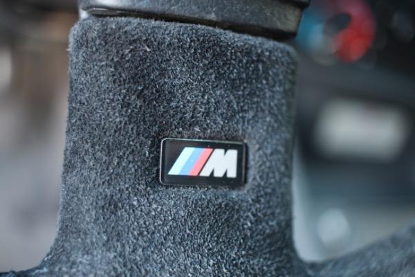 Used 1990 BMW M3 EVO SPORT | Miami, FL n42