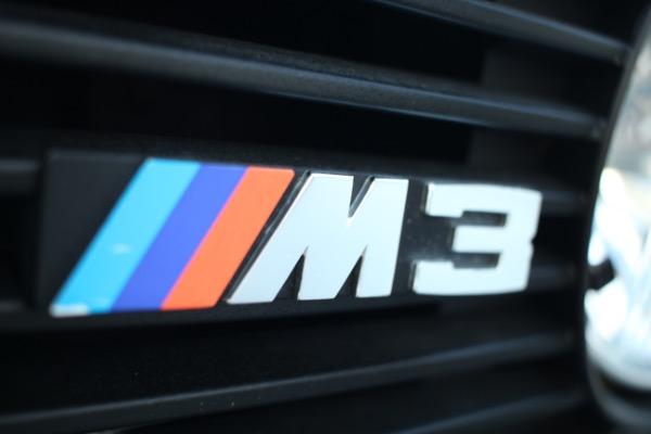 Used 1990 BMW M3 EVO SPORT | Miami, FL n45