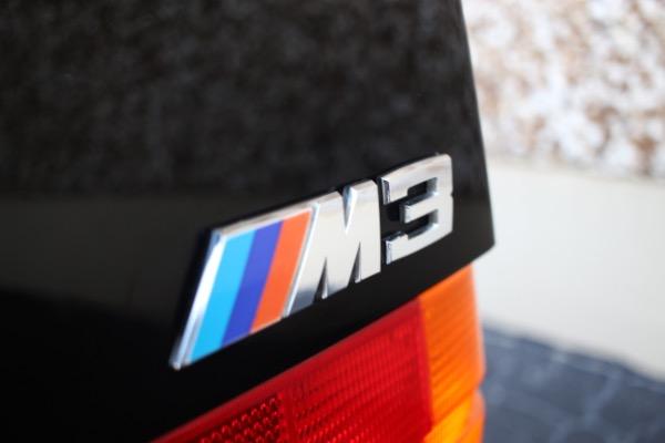 Used 1990 BMW M3 EVO SPORT | Miami, FL n47