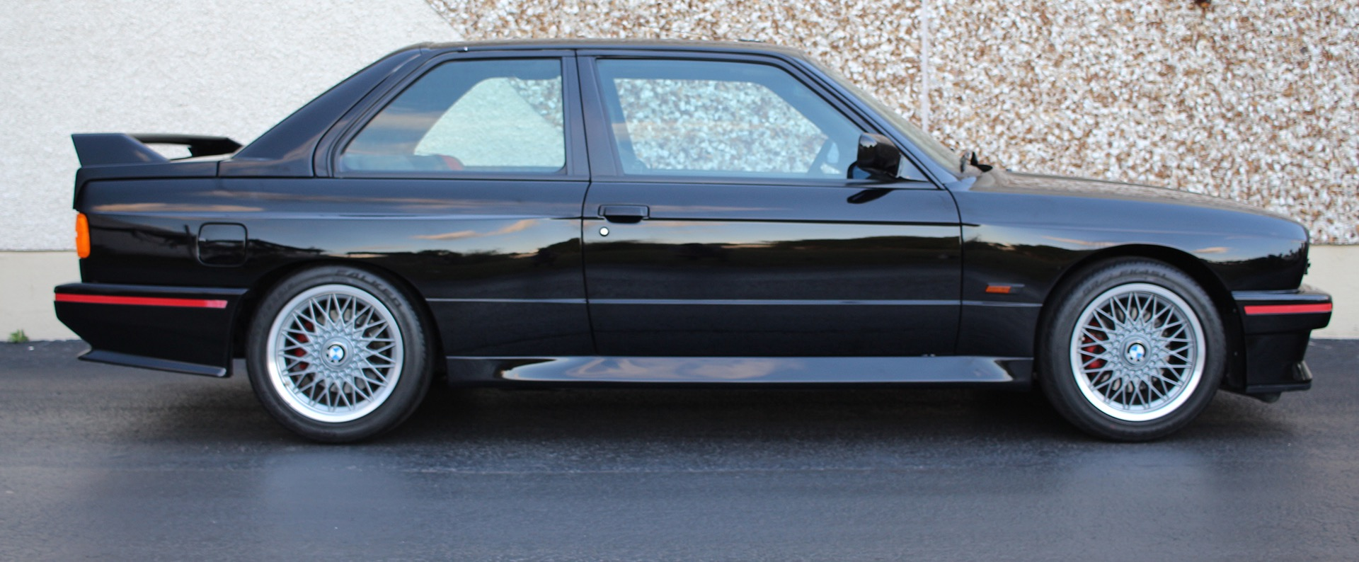 Used 1990 BMW M3 EVO SPORT | Miami, FL