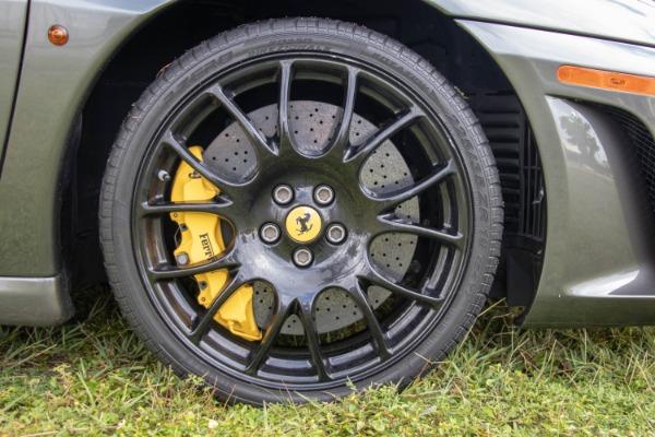 Used 2008 Ferrari F430 Spider  | Miami, FL n25