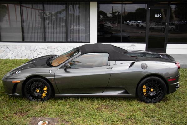 Used 2008 Ferrari F430 Spider  | Miami, FL n27