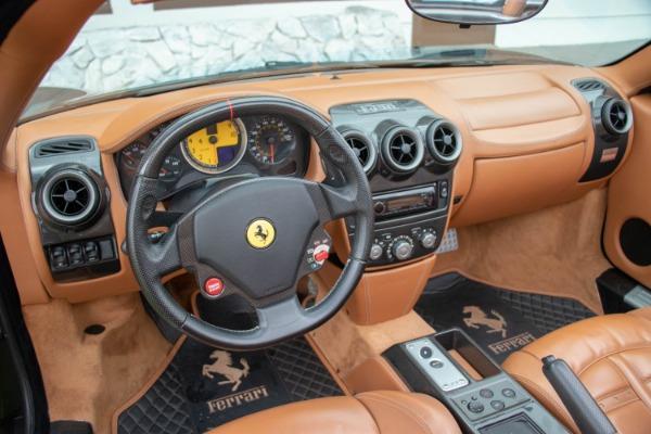 Used 2008 Ferrari F430 Spider  | Miami, FL n33