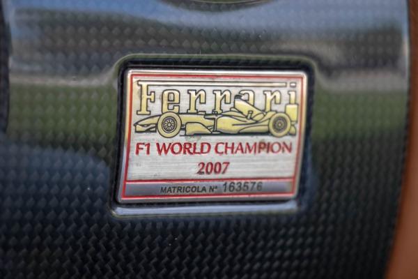 Used 2008 Ferrari F430 Spider  | Miami, FL n53