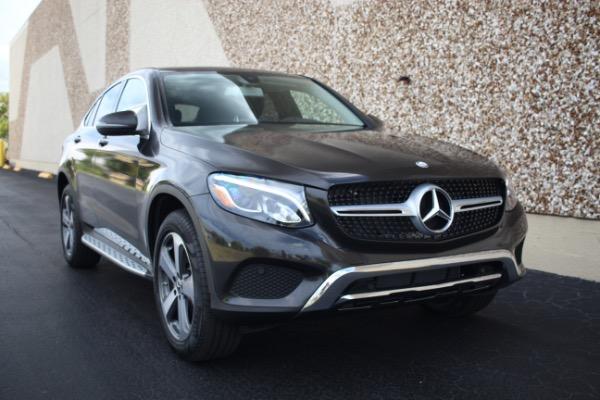 Used 2017 Mercedes-Benz GLC GLC 300 4MATIC | Miami, FL n14