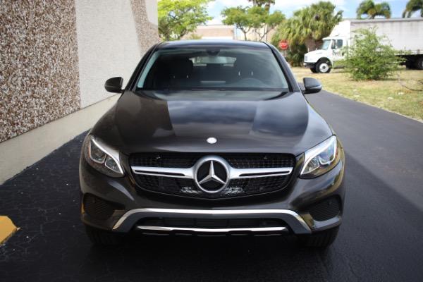 Used 2017 Mercedes-Benz GLC GLC 300 4MATIC | Miami, FL n15