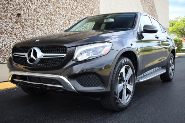 Used 2017 Mercedes-Benz GLC GLC 300 4MATIC | Miami, FL n16