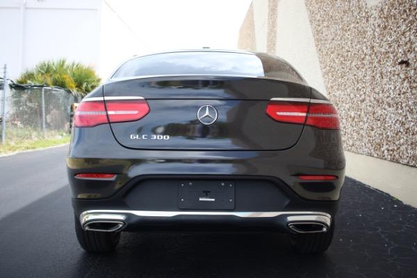 Used 2017 Mercedes-Benz GLC GLC 300 4MATIC | Miami, FL n21