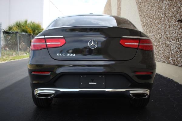 Used 2017 Mercedes-Benz GLC GLC 300 4MATIC | Miami, FL n23