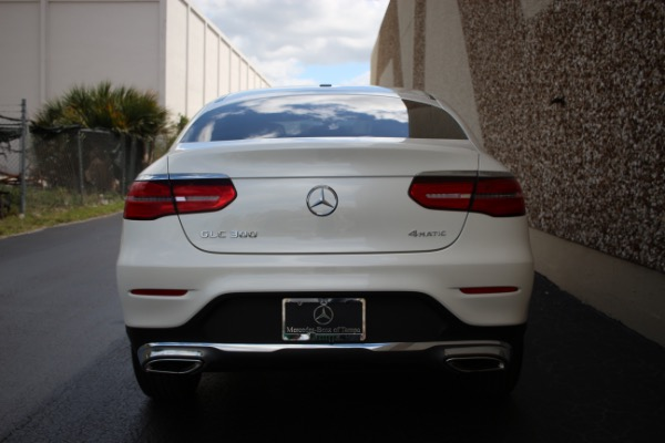 Used 2017 Mercedes-Benz GLC GLC 300 4MATIC | Miami, FL n26