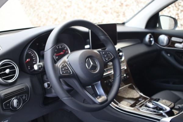 Used 2017 Mercedes-Benz GLC GLC 300 4MATIC | Miami, FL n30
