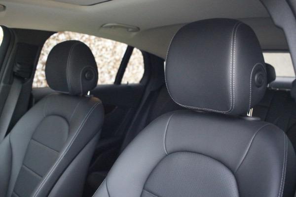 Used 2017 Mercedes-Benz GLC GLC 300 4MATIC | Miami, FL n31