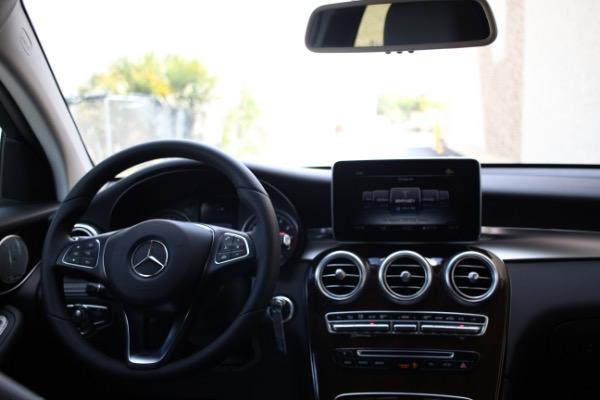 Used 2017 Mercedes-Benz GLC GLC 300 4MATIC | Miami, FL n32