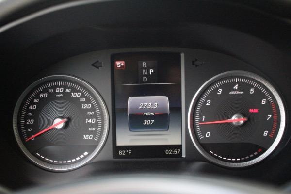 Used 2017 Mercedes-Benz GLC GLC 300 4MATIC | Miami, FL n33
